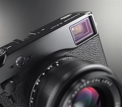 X-Pro1 Optical Viewfinder